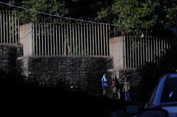 Aumento do consumo de drogas e tráfico no Morro do Sabão preocupam moradores da região Marcelo Casagrande/Agencia RBS