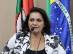 Crochê é tema de debate na Câmara de Vereadores de Caxias do Sul Gabriela Bento Alves/Divulgação