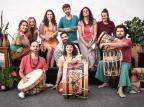 Grupo Zingado apresenta duas atividades online neste fim de semana Angela Tomiello/Divulgação