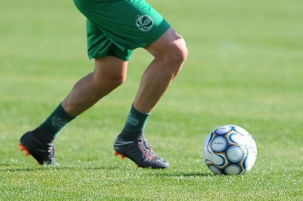 Juventude planeja retomada dos treinos em três etapas Felipe Nyland/Agencia RBS