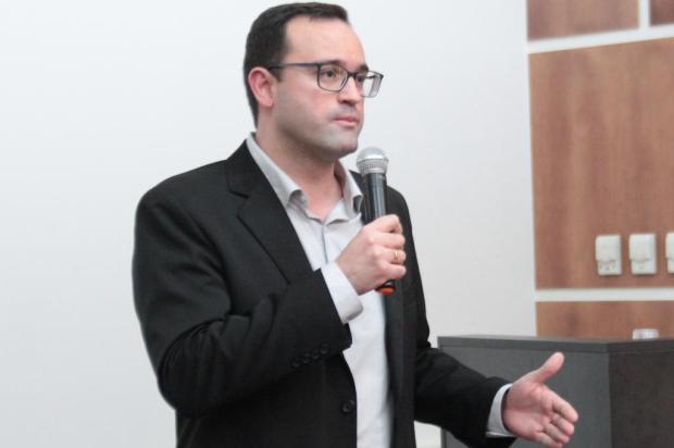 Ex-secretário de Saúde de Bento Gonçalves pode concorrer a prefeito Assessoria de Comunicação prefeitura de Bento Gonçalves/Divulgação