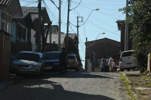 Denúncia feita pela comunidade levou à ação policial com dois mortos em Caxias do Sul Antonio Valiente/Agencia RBS