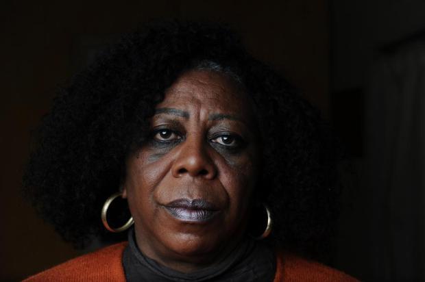 """""""Há um genocídio no Brasil contra os jovens negros e só não vê quem não quer"""", diz educadora social Antonio Valiente/Agencia RBS"""