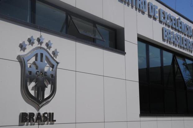 Conheça a cartilha da CBF para o retorno do futebol brasileiro Antonio Valiente/Agencia RBS