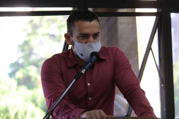 """""""Vamos pro estouro"""", afirma vereador ao defender liberação de atividades em Caxias do Sul Gabriela Bento Alves/Divulgação"""