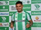 Juventude anuncia contratação de meia ex-Grêmio Arthur Dallegrave/EC Juventude