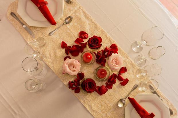 Restaurantes com limite de capacidade e jantares em casa: como serão as comemorações do Dia dos Namorados na Serra Diego Ferreira/Divulgação