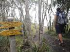 """""""Respiramos turismo"""", diz secretária sobre reabertura de parques nacionais em Cambará do Sul Antonio Valiente/Agencia RBS"""