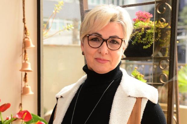 Prazer em conhecer: primeira-dama de Caxias do Sul conta como leva a vida sempre disposta a ajudar o próximo Andréia Copini/Divulgação