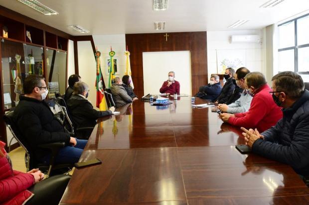 Prefeitura de Caxias do Sul irá questionar Governo do Estado sobre troca de bandeira Fabiana de Lucena/Divulgação