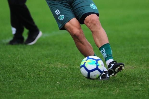 Juventude suspende determinação de retorno para atletas de outras cidades Porthus Junior/Agencia RBS
