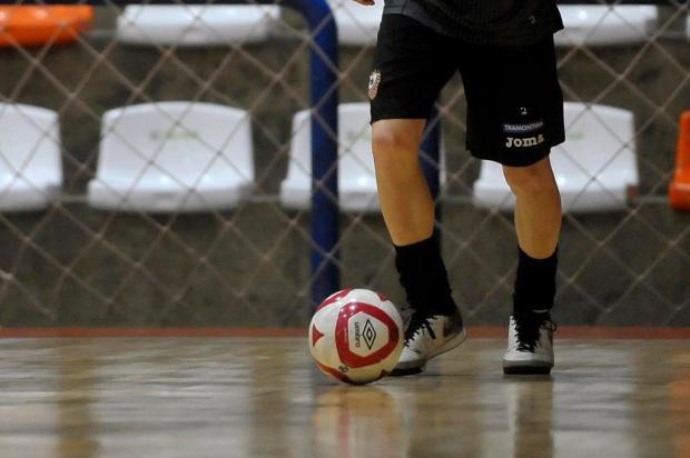 Após atualização do governo estadual, ACBF muda planejamento de treinos Lucas Amorelli/Agencia RBS