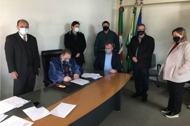 Associação dos Municípios de Turismo da Serra quer reavaliação e implantação de bandeira amarela Lu Zanatta / Divulgação/Divulgação