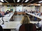 Câmara de Vereadores de Caxias passa a realizar apenas uma sessão por semana Gabriela Bento Alves/Divulgação