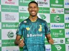 Juventude anuncia contratação do atacante Rafael Silva Gabriel Tadiotto/Divulgação EC Juventude