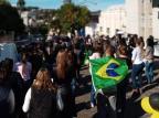 VÍDEO: manifestação pede reabertura do comércio em Garibaldi Hugo Araújo / Divulgação/Divulgação