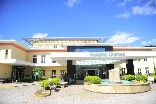 Hospital da Unimed coloca em funcionamento mais cinco leitos de UTI em Caxias do Sul Roni Rigon/Agencia RBS