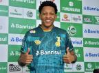 Juventude anuncia terceiro reforço para a sequência da temporada Gabriel Tadiotto/EC Juventude