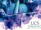 Orquestra Sinfônica da UCS disponibiliza segundo CD no Spotify Reprodução/Reprodução
