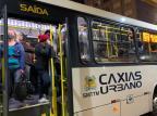Lotação em ônibus persiste nos horários de pico em Caxias do Sul André Fiedler / Agência RBS/Agência RBS