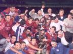 VÍDEO: Campeões de 2000 relembram título do Caxias Mauro Vieira/Agencia RBS