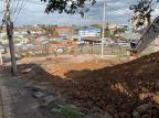 Demora em obra de pavimentação causa transtorno a moradores do bairro Petrópolis, em Caxias André Fiedler/Agência RBS