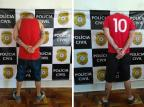 Suspeito de ser matador do crime organizado é capturado em Veranópolis Polícia Civil / Divulgação/Divulgação
