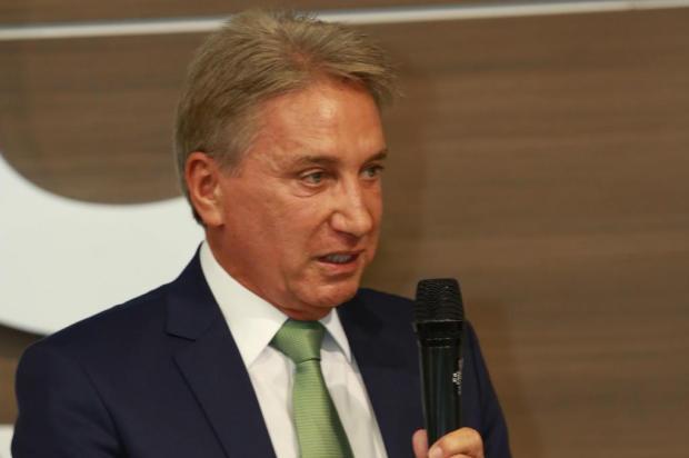 Ex-governador Germano Rigotto descarta concorrer a prefeito de Caxias do Sul Severino Schiavo/Fotobjetiva/Divulgação