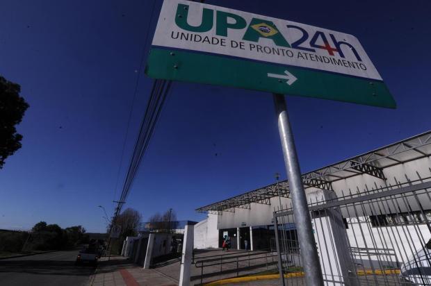 Reitor da UCS avalia como positiva a primeira semana da instituição à frente da UPA Zona Norte Marcelo Casagrande/Agencia RBS