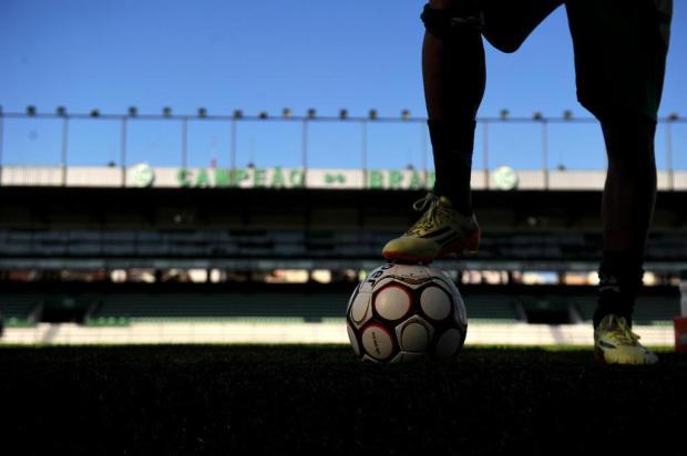 Linha do tempo: saiba como foram os 100 dias sem futebol para o Juventude Felipe Nyland/Agencia RBS