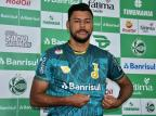 Juventude anuncia quarta contratação para sequência da temporada Gabriel Tadiotto / Juventude / Divulgação/Juventude / Divulgação