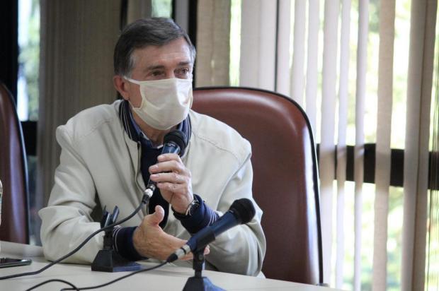 Vereadores pedem testagem de funcionários da Codeca, em Caxias, para covid-19 Pedro Rosano/Divulgação