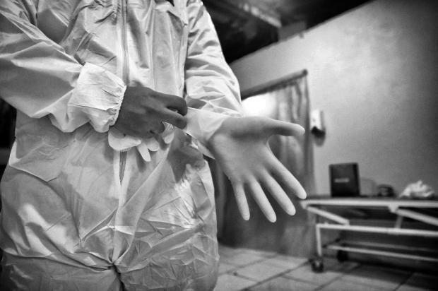 100 mortes por coronavírus na Serra: histórias e traumas que vão além de números Jefferson Botega/Agencia RBS
