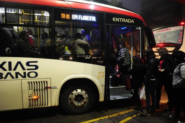 O que foi debatido na audiência pública do transporte coletivo de Caxias do Sul Porthus Junior/Agencia RBS