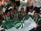 Jogos marcantes: o dia em que o Juventude conquistou o Brasil Paulo Franken/Agencia RBS