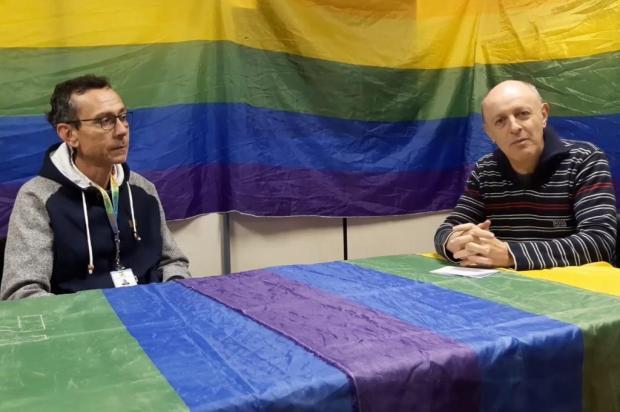 Secretaria da Cultura de Caxias terá programação alusiva ao Dia do Orgulho LGBT Reprodução/Divulgação