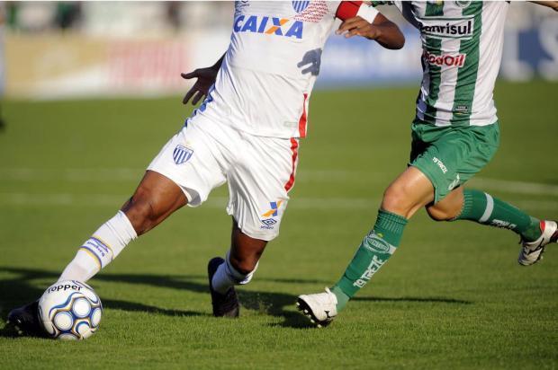 Data planejada: relembre a tabela do Juventude na Série B Marcelo Casagrande/Agencia RBS