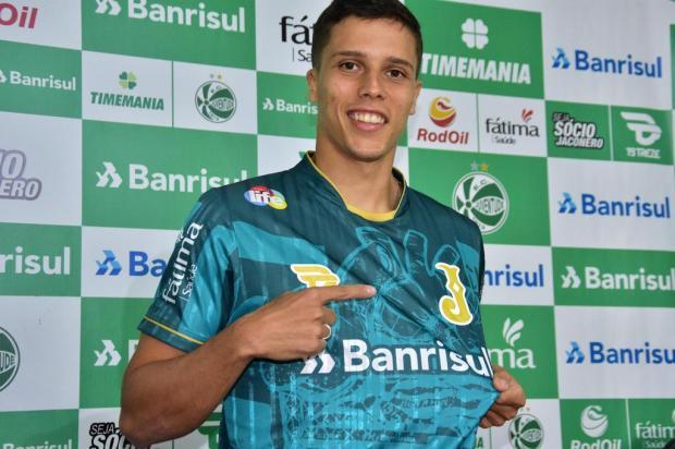 Juventude confirma sexto reforço para o restante da temporada Gabriel Tadiotto/EC Juventude