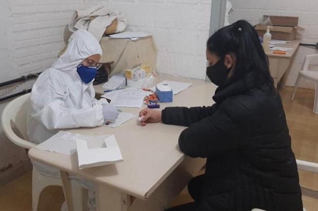 Gurias do Brasil-Fa retomam atividades depois de testarem para o coronavírus Assessoria de Comunicação SERC Brasil/Divulgação