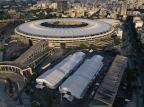 Intervalo: a insensatez e a irresponsabilidade do futebol carioca André Fabiano/Código 19/Folhapress