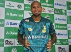 Juventude anuncia contratação de lateral-direito que passou por Flamengo, Fluminense e Inter Gabriel Tadiotto/EC Juventude