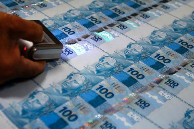 O futuro da economia: como estimular o crescimento econômico? Divulgação/Casa da moeda