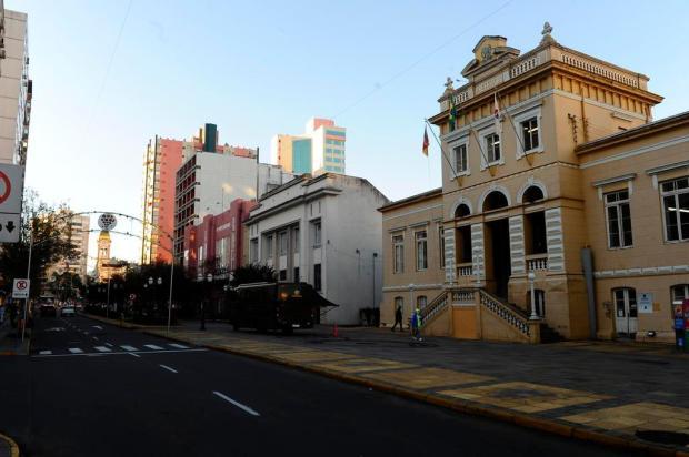 Com 34% dos casos fatais na Serra, Bento Gonçalves é a quinta cidade do Estado com mais mortes por covid-19 Porthus Junior/Agencia RBS