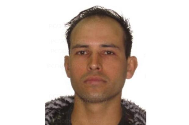 Foragido do Paraná é suspeito de assassinato, incêndio e sequestro em São Marcos Polícia Civil / Divulgação/Divulgação