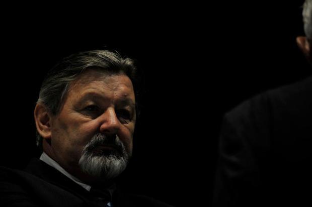 """""""Necrófilos"""", acusa vice-prefeito de Caxias diante de manifestações sobre infectados e óbitos pela covid-19 Lucas Amorelli/Agencia RBS"""
