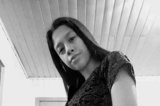 Corpo de adolescente que estava desaparecida é encontrado em riacho de São Marcos Arquivo pessoal/Divulgação