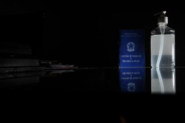 O futuro da economia: como serão as novas formas de trabalhar após a pandemia Antonio Valiente/Agencia RBS