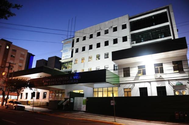 Secretário admite surto de coronavírus no prédio da Secretaria da Saúde de Caxias Porthus Junior/Agencia RBS