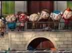 Farroupilha terá sessão de cinema drive-in no dia 10 de julho Divulgação/Helium Film
