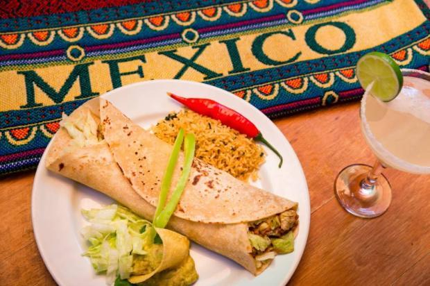 Delícia mexicana: conheça a receita do burrito original Omar Freitas / Agência RBS/Agência RBS
